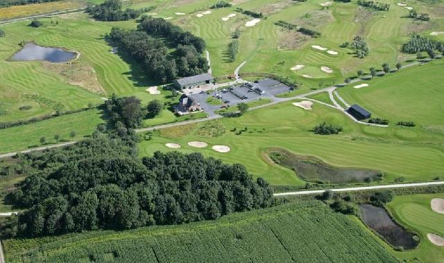 golfbaner i nordjylland