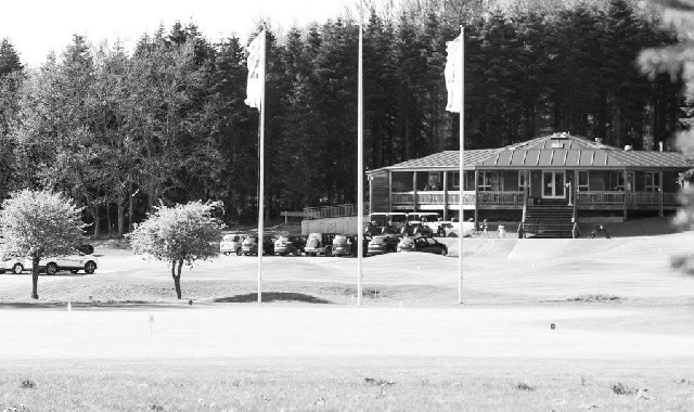 Spil på over 950 golfbaner at halv greenfee med Golfhæftet 2019